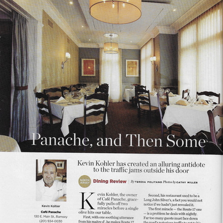 Inside Jersey - Panache & Then some