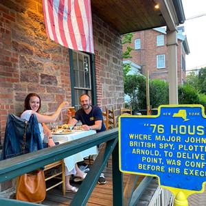 Porch Views - 76 House