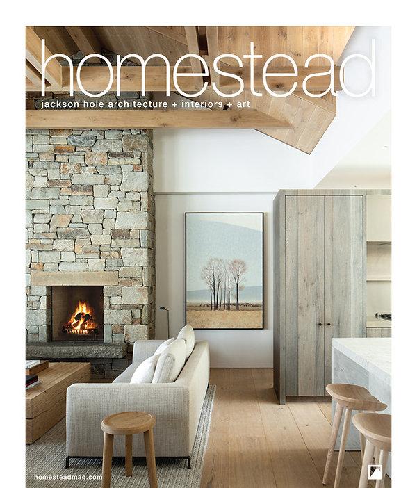 Homestead Cover - June 2021.jp2