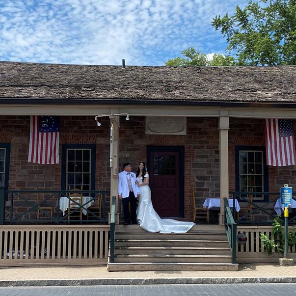 Wedding - Bride & Groom Porch.jpg