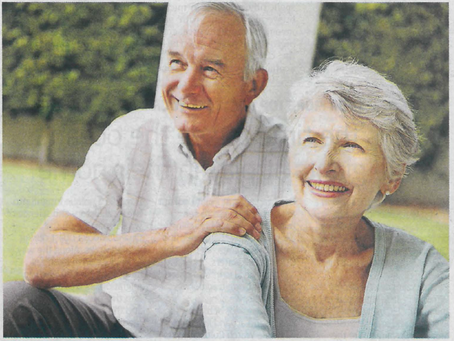 How to keep your assets and get the age pension