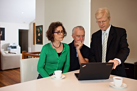 Christoph Schnelle Risk Adviser