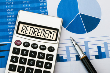 Finance and your retirement