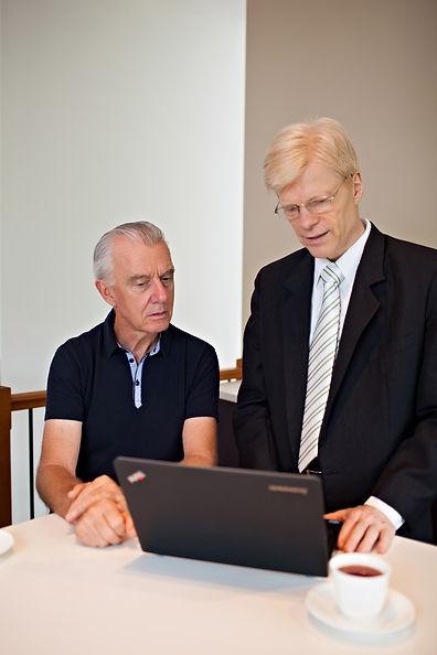 Christoph Schnelle Financial Advisor