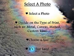 Select A Print