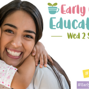 Celebrating Early Childhood Educators' Day!