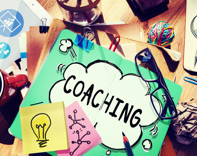 Why Coaching?