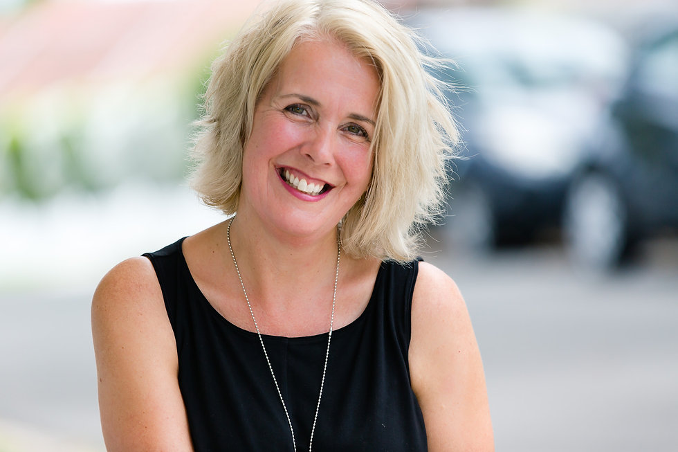 Sarah Moore Conscious Leadership Catalyst