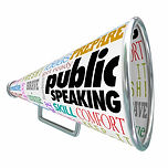 Public Speaking vocalactor.com
