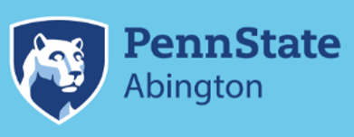 Penn State Abington University Logo