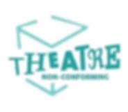 Theatre Non-Conforming Logo