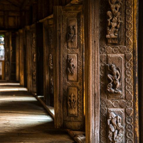 INDIAN EQUIPMENT & ART THINGS 印度設備與藝術品
