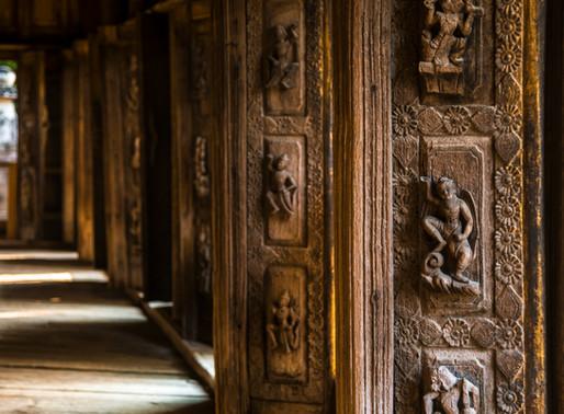 Transport autocars pour découvrir L'abbaye de Boscodon dans les hautes Alpes