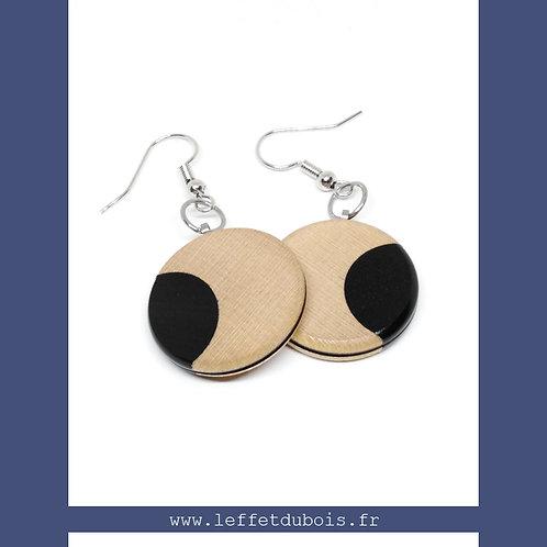 Boucles d'oreilles Réf. BDO0104