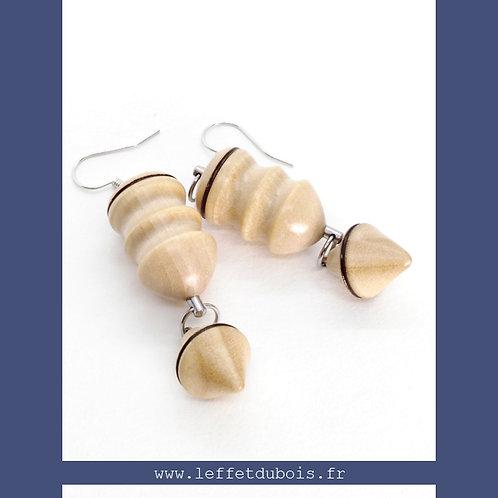 Boucles d'oreilles Réf. BDO0100