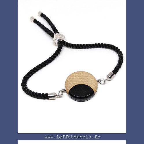 Bracelet en bois Ref. BRA0101