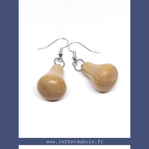 Boucles d'oreilles Ref. BDO0107