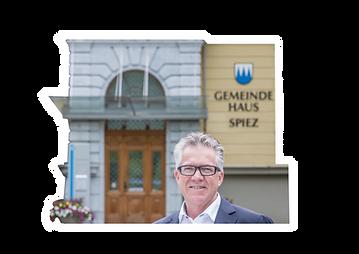 """""""Heinz Egli, BDP, wenn in Spiez das Licht angeht"""""""