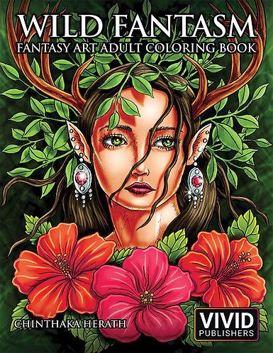 Wild Fantasm - E-Book / PDF format