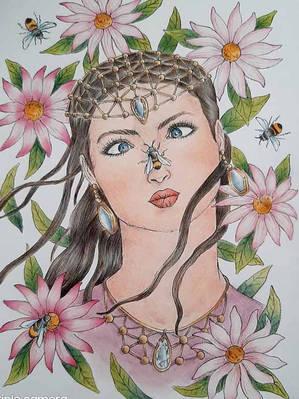 Queen Apoidea - Nicola Williams.jpg