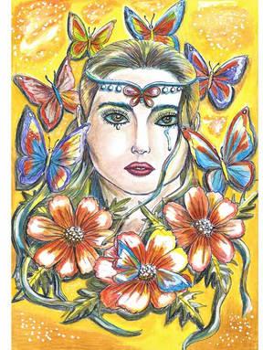 Queen_Lepidoptera_-_Alžběta_Palatinová.