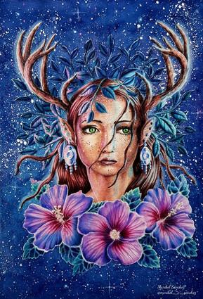 Deer - Maribel Sanchez.jpg