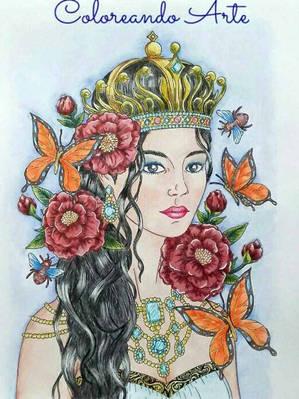 Empress Swallowtail - Patricia Minski.jp