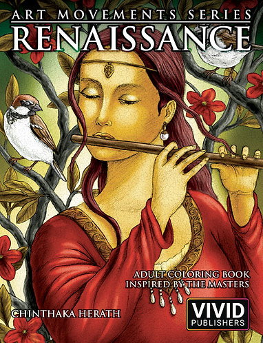 Renaissance - E-Book / PDF format