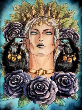Raven Ruler 2 - Maribel Sanchez.jpg