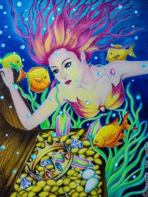 Deep Sea Accession - Jayeeta Roy-Maity.j