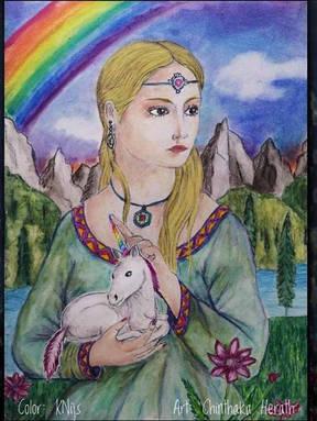 Lady with a Unicorn - Karlien Nijs.jpg