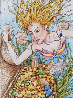 Deep_Sea_Accession_-_Véronique_Lousberg