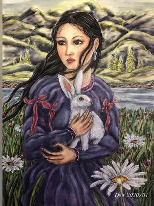 Lady_with_a_Rabbit_-_Desiré-VN.jpg