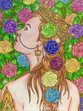 Garden Rose - Irish Alba- Borja.jpg