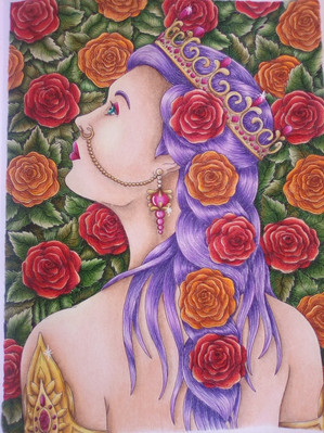 Garden Rose - Teresa Sinclair.jpg