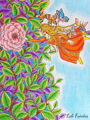 Elusive Bloom - Lali Fuentes Lopez.jpg