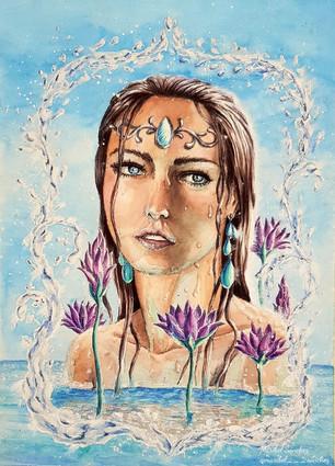 Water's Spirit - Maribel Sanchez.jpg