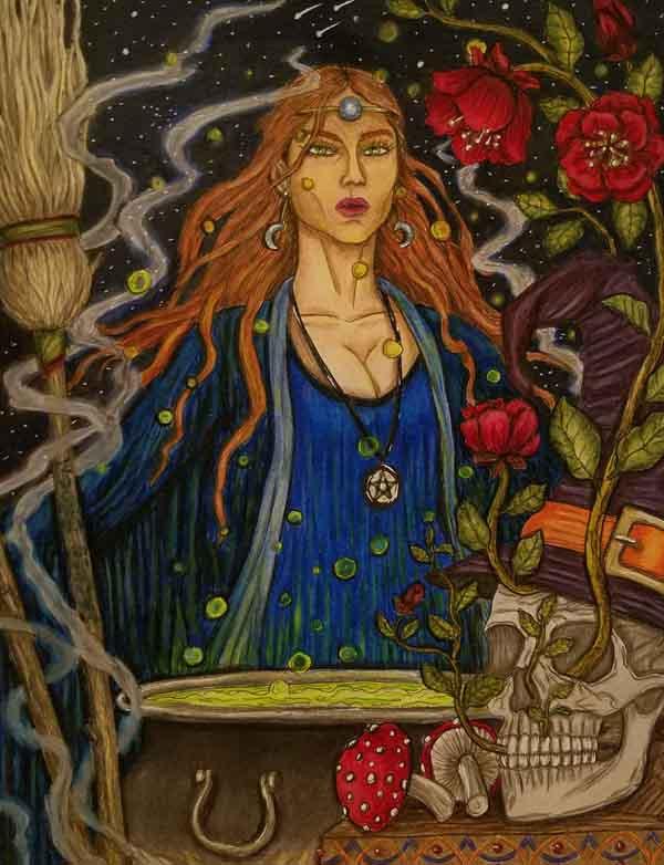 Halloween - Sandi Doyle Murtland