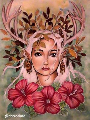 Deer_-_Dorota_Litzbarska.jpg