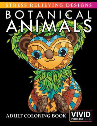 Botanical Animals