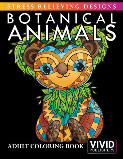 Botanical Animals
