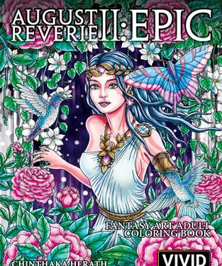 August Reverie 2: Epic