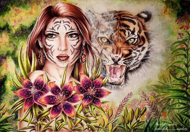 Tiger - Maribel Sanchez.jpg