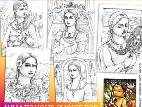 What's your free page of choice for our next adult coloring contest!