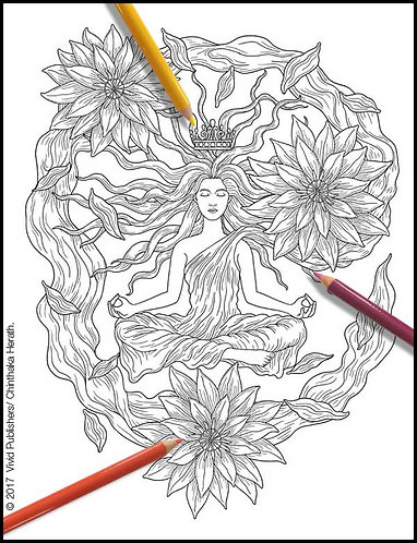 Lotus Rise - Single Page - PDF format
