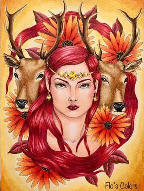 Fawn's Deer -Xhonneux Florence.jpg