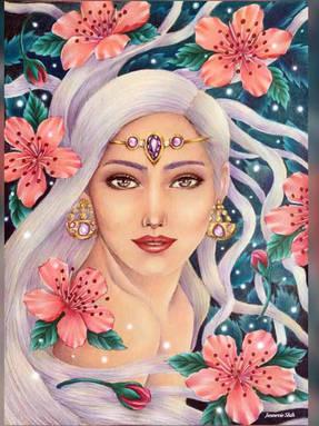 Flowery Gale - Jennevie Shih.jpg