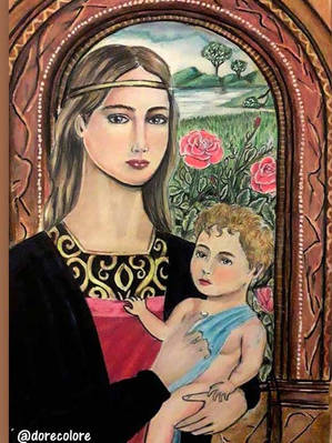 Mother_and_Child_-_Dorota_Litzbarska.jp