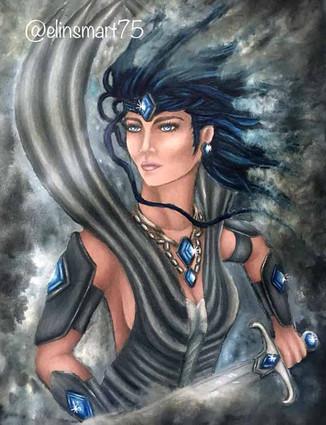 Warrior Angel - Elin S.jpg