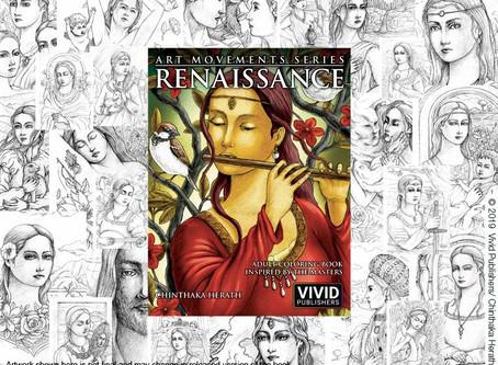 NEW Release Renaissance! On Sale now!